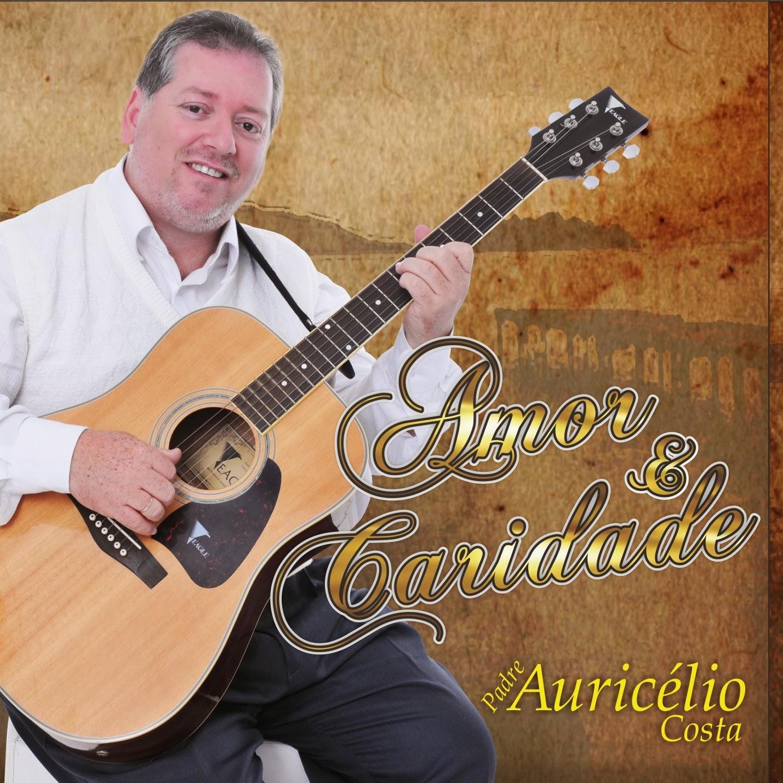 """CD """"AMOR E CARIDADE"""""""