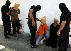 Hamas mata a 11 presuntos informantes de Israel en la Franja de Gaza