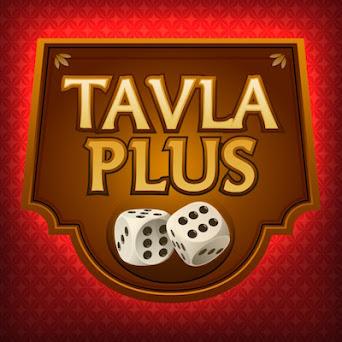 TAVLA PLUS  25.000 CHIP