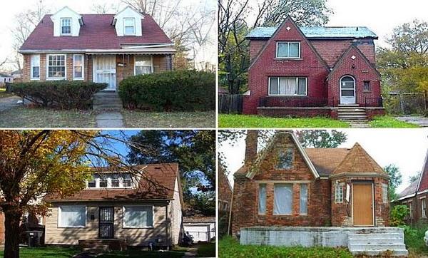 desain rumah sederhana amerika yang paling minimalis