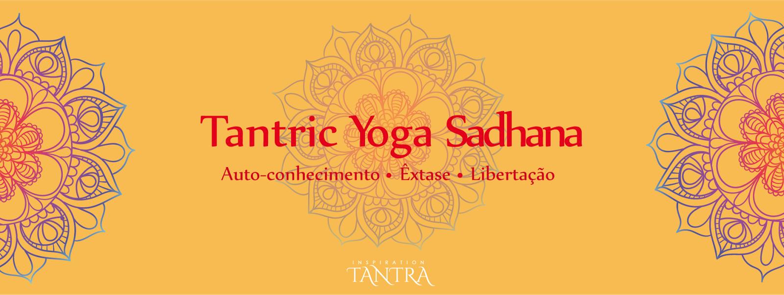 Para além daquilo que se mostra no 'pop-yoga' e no 'pop-tantra' há muita para conhecer: