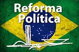 LUTA POR UMA REFORMA JUSTA E DEMOCRÁTICA.