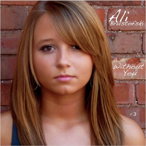 List Ali Brustofski Lyrics