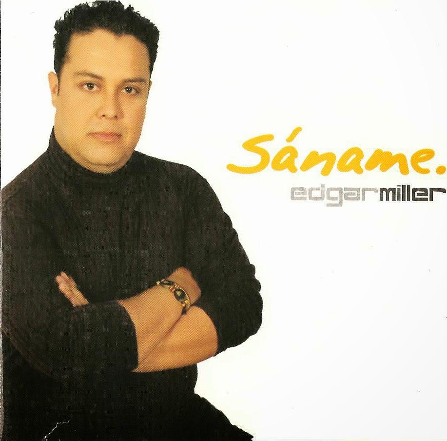 Edgar Miller-Sáname-