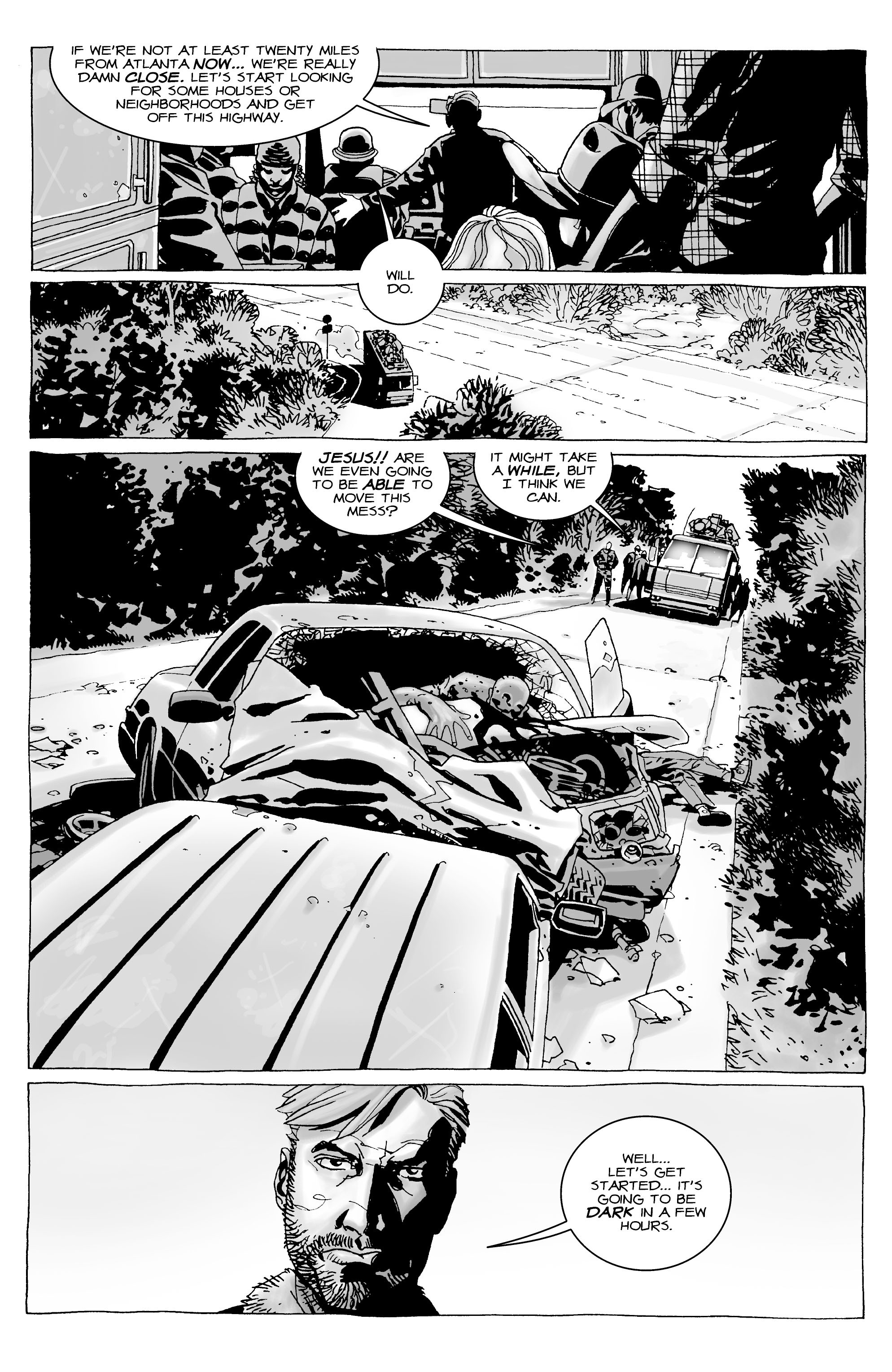 The Walking Dead 7 Page 19