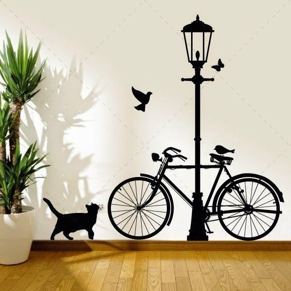 Laminas decorativas para pared fabulous vinilo decorativo - Laminas decorativas pared ...