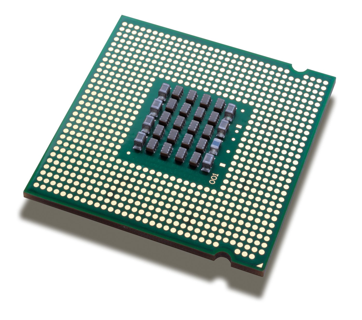 What is a computer processor 9