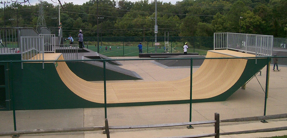 The Annandale Blog Community Input Sought On Wakefield Skatepark Expansion