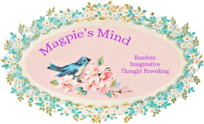 Magpie and Her Mind