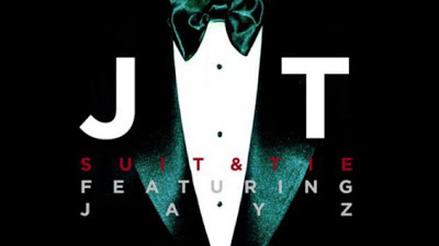 Justin Timberlake - Suit And Tie Lyrics