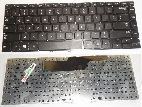 Keyboard Samsung NP355 NP365 NP355E5C NP350V5C NP355V5C