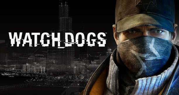PC Games Watch Dogs