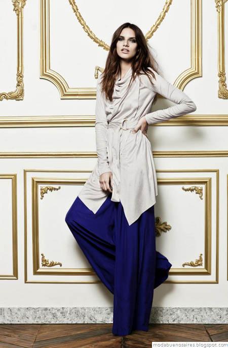Naima otoño invierno 2012. Blog de moda Argentina. Moda y Tendencias en Buenos Aires.
