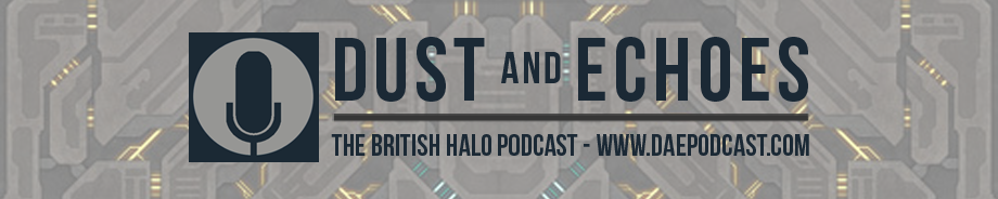 Dust and Echoes Podcast