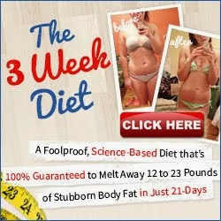 3 Week Diet Program
