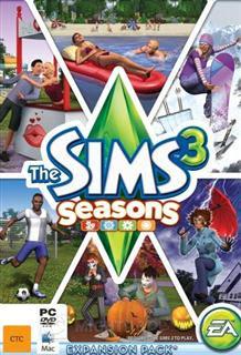 The Sims 3 Seasons   PC