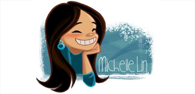 Michelle Lin Art