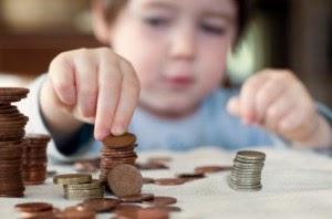 Bank Account for Children