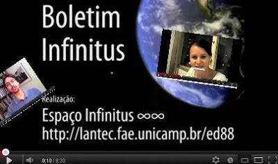 Boletim Infinitus