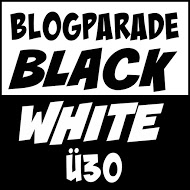 Inspiration in schwarz-weiß
