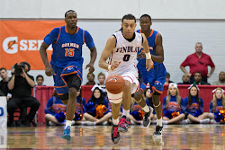 Nigel Williams-Goss Named to the Boost Mobile Elite 24 Game