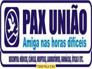 PAX UNIÃO - A Amiga nas Horas Difícieis