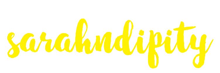 sarahndipity