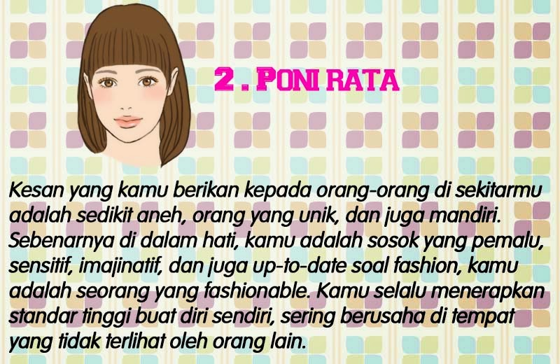 2. Poni Rata