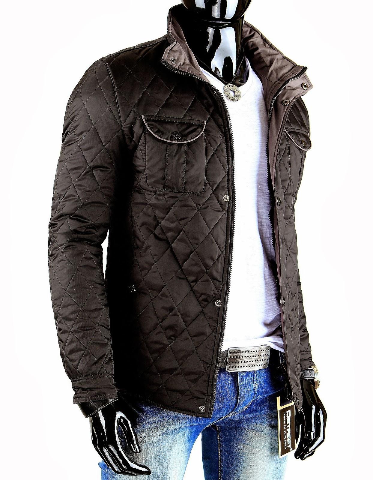 Modne kurtki w stylu codziennym. Wybierz aktualny, modny fason lub klasyczny, dopasowany krój i zapewnij sobie ciepło oraz wygodę albo stylowy strój warstwowy.