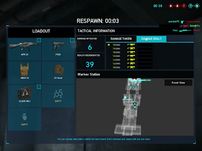 Ghost Recon Online - Recon's Starting Weapon