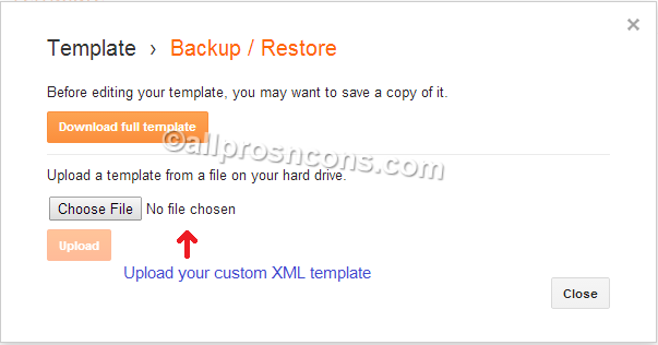 custom xml templates, blogging widgets, blogger templates