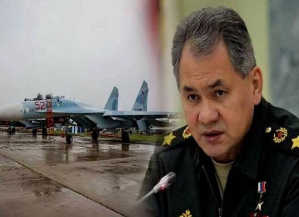 Ρώσος ΥΠΑΜ: «Πρέπει να τελειώνουμε με τους ισλαμιστές γιατί έρχεται μεγάλος πόλεμος»!