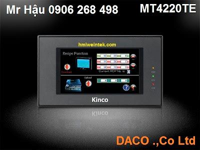 MT4220TE Kinco