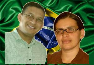 Pastor Luciano Batista / Irmã Elaine Silva