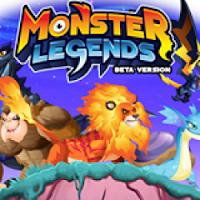 Monster Legends Hileleri