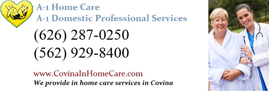 Covina In Home Care