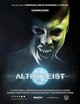Ver Película Altergeist Online Gratis (2014)