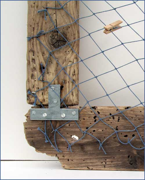 bois flott bricolage recup recyclage deco marine le blog de recup o bois flott cadre. Black Bedroom Furniture Sets. Home Design Ideas