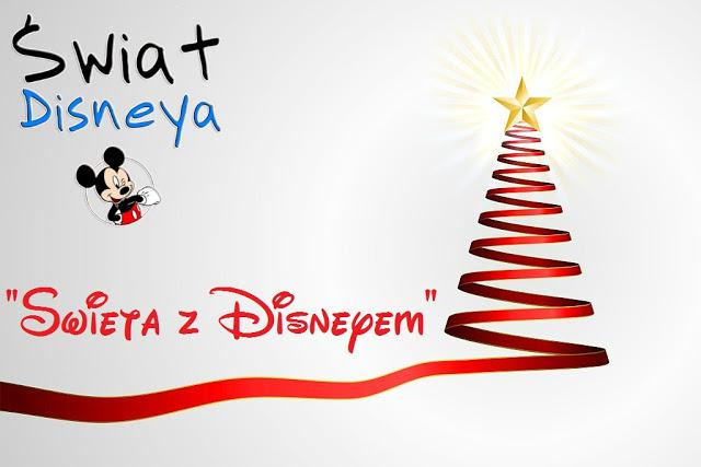 """[WYNIKI] Konkurs """"Święta z Disneyem"""""""
