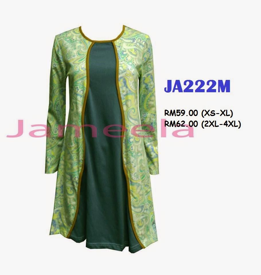 T-shirt-Muslimah-Jameela-JA222M