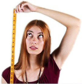 Cara Meninggikan Badan Secara Alami, badan tinggi, trik jadi tinggi