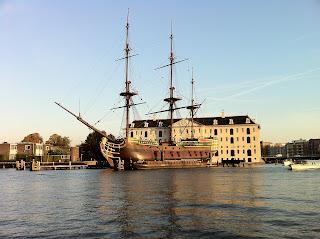 Amsterdam Admiraliteit