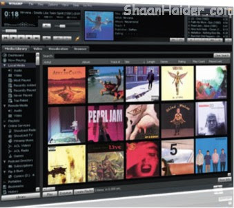 top 10 Freeware Music Players For Windows