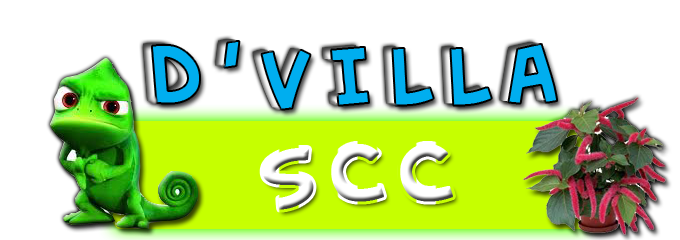 Villa SCC