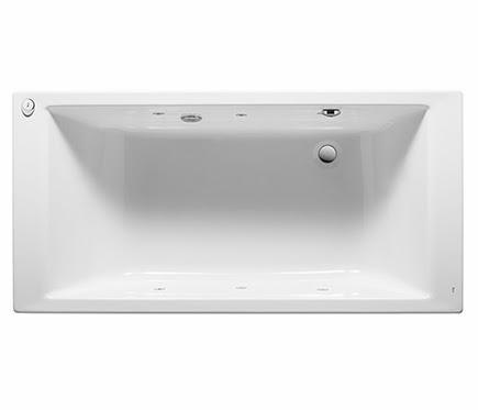 instalar bañera de hidromasaje en el baño