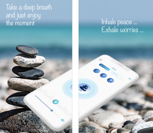 Meditation App of the Week - Zen Lounge
