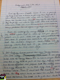 5 paragraph essay response to literature