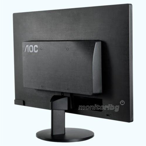 AOC i2470SWQ back