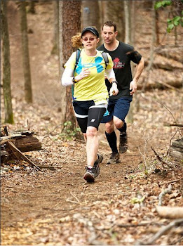 2011 Bull Run Run Trail 50 Miler