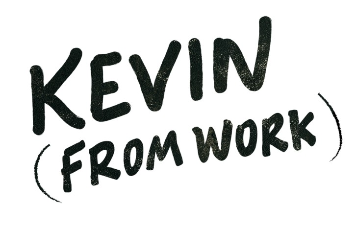 Kevin From Work - Cancelled by Freeform